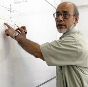 Dr Partha Mjumder